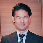 北口翔 の顔写真