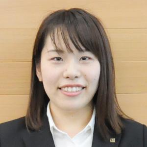 冨岡瑛美 の顔写真